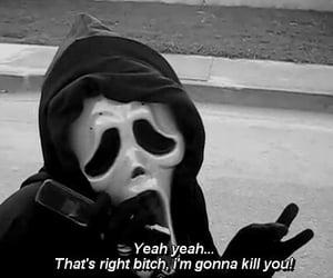 bitch, scream, and kill image