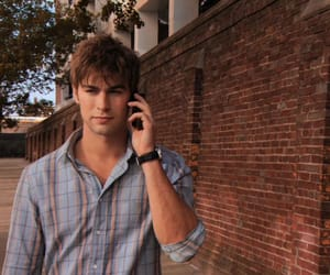 gossip girl, television, and Chace Crawford image