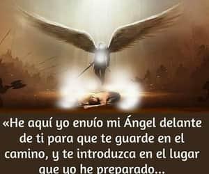camino, dios, and enviar image