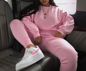 cozy, fashion, and girl image