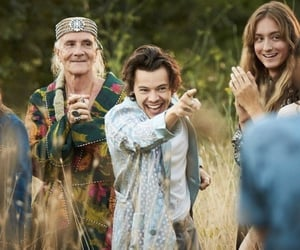baby, harold, and styles image