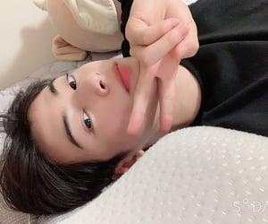 boyfriend, handsome, and korean image
