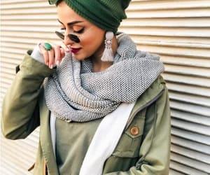 turban look image