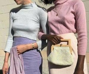 aesthetic, fashion, and pastel image