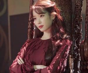 Korean Drama, style, and iu image