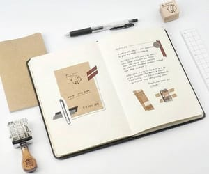 aesthetic, art, and journal image