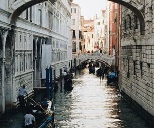 bridge of sighs, fun, and gondola image