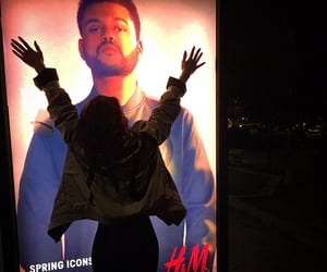 the weeknd and icon image