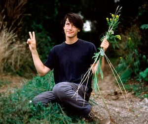 keanu reeves, actor, and 90s image