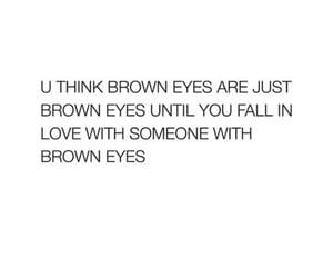 boyfriend, brown eyes, and darling image