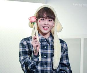 idol, kpop, and hyeongjun image