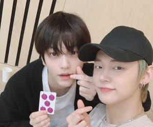 idol, kpop, and soobin image