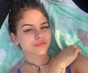 icon, girls, and maggie lindemann image