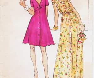 cloescloset on etsy, pattern patter team, and womens misses ladies image