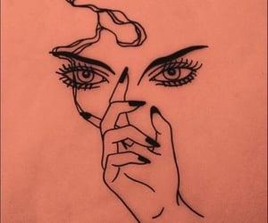 sex, hate, and smoke image