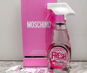 aesthetic, cleaner, and Moschino image