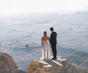 honey, wedding, and israel image