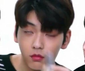 korea, kpop meme face, and kpop image