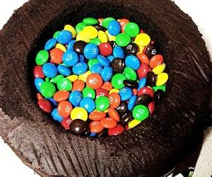 amazing, cake, and chocolate image