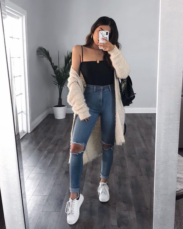 Basic Outfits : Fall/winter 2019/2020 Trends