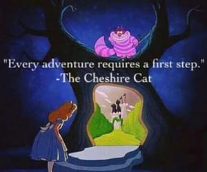 alice in wonderland, quotes, and alternative image