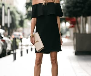 blogger, street style, and christian louboutin image