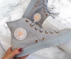 marble, shoes, and sneakers image