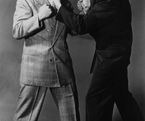 joe pesci, bob de niro, and raging bull promo pic image