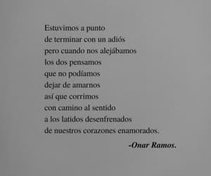 amor, quotes frases en español, and love image