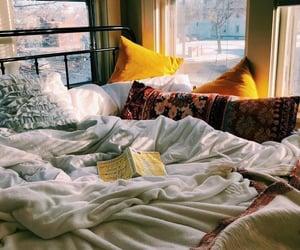 bedding, bohemian, and Hmmmm image