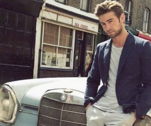 actor, boys, and Chace Crawford image