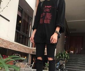 fashion, boy, and inspo image