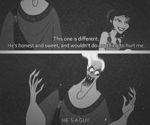 hercules, disney, and guy image