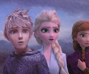 anna, dreamworks, and edit image