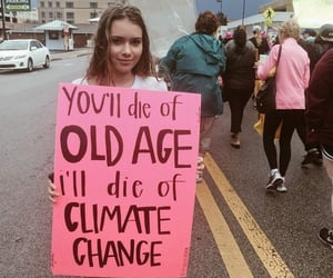 awareness, climate, and crowd image