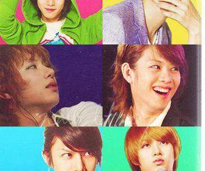 heechul and super junior image