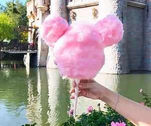 disney, candy, and mickey image