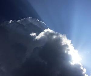 amazing, sunlight, and white image