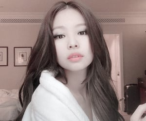 icons, jennie, and blackpink icons image