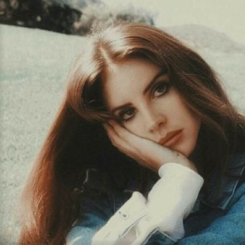 Lana Del Rey Summertime Sadness Shared By Sara