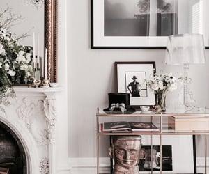 architecture, casa, and decor image