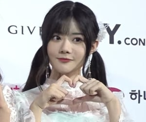 lq, snh48, and cpop image