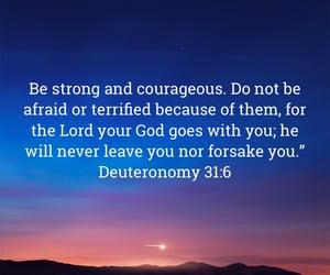 bible, jesus, and strength image