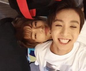 kpop, bangtan, and taekook image