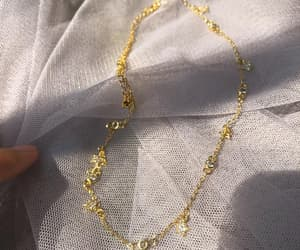 celestial, chic, and choker image
