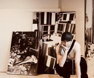 art, icon, and kim namjoon image