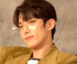 aesthetic, heartthrob, and DK image