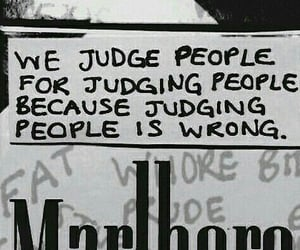 judge, grunge, and people image