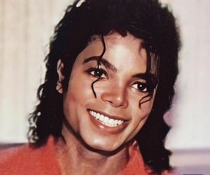 1980s, 80s, and king of pop image
