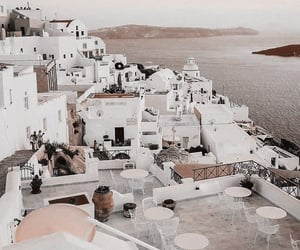 travel, Greece, and city image